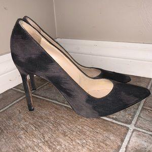 Manila Blahnik authentic heels
